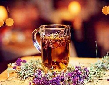 Корисні властивості чаю з чебрецем, протипоказання і рецепти приготування