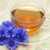 Готовий чай з сінецветкі